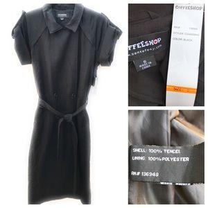 Coffeeshop Dress NWT